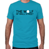 The Wolf of Wall Street Fitted T-Shirt
