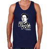 Glenn's Last Words Men's Tank