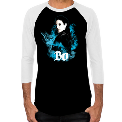 Lost Girl Bo the Succubus Baseball T-Shirt