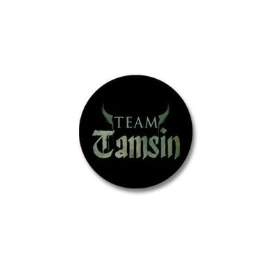 Lost Girl Team Tamsin Mini Button