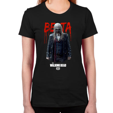 Beta Women's T-Shirt