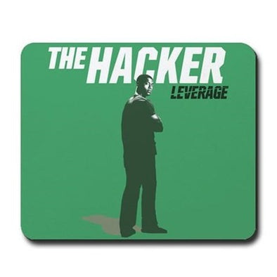 Hacker Mousepad