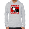 Dirty Dancing Johnny Castle Hoodie