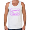 Destiny Men's Tank