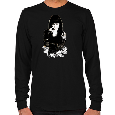 Lost Girl The Kenzi Factor Long Sleeve T-Shirt