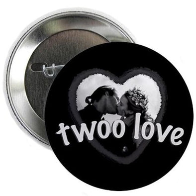 Twoo Love Button