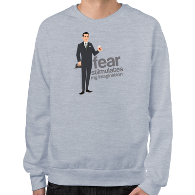 Mad Men Don Draper Sweatshirt