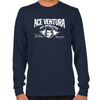 Ace Ventura Pet Detective Long Sleeve T-Shirt