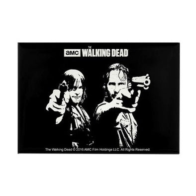 Walking Dead Saints Magnet