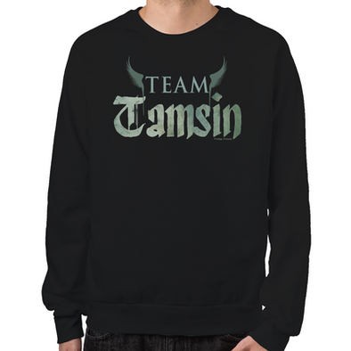 Lost Girl Team Tamsin Crew Neck Sweatshirt