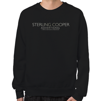 Mad Men Sterling Cooper Sweatshirt