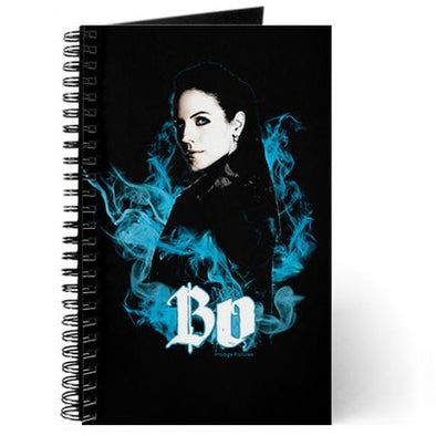 Lost Girl Bo the Succubus Journal