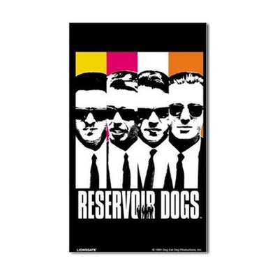 DVD Cover Sticker