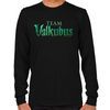 Lost Girl Team Valkubus Long Sleeve T-Shirt