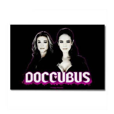 Lost Girl Doccubus Magnet
