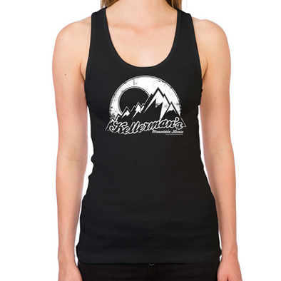 Dirty Dancing Kellerman's Resort Women's Racerback Tank