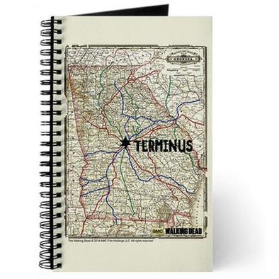 Terminus Map Journal