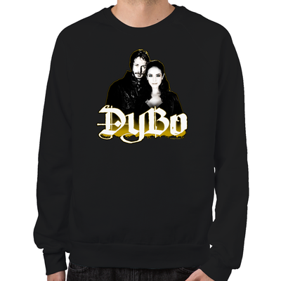Lost Girl Dybo Crew Neck Sweatshirt