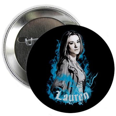 Lost Girl Lauren Button