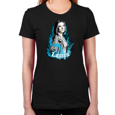 Lost Girl Lauren Women's T-Shirt