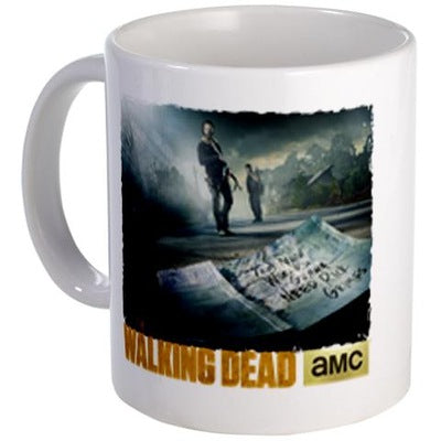The World Needs Rick Grimes Mug