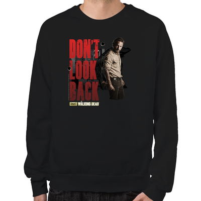 Rick Don't Look Back Sweatshirt