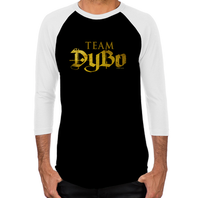 Lost Girl Team DyBo Baseball T-Shirt