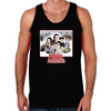 Cameo Collage Men's Tank
