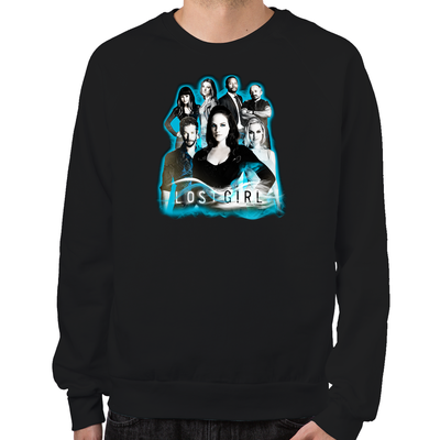 Lost Girl Cast Sweatshirt