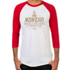 Mawidge Wedding Men's Baseball T-Shirt