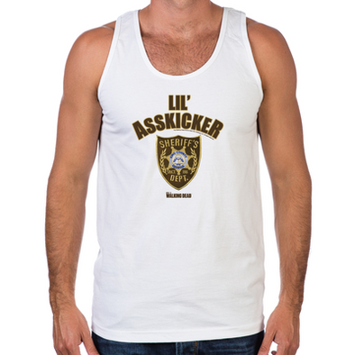 Lil Asskicker Men's Tank