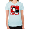 Dirty Dancing Johnny Castle Women's T-Shirt