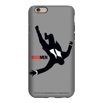 Falling Mad Men iPhone 6 Slim Case