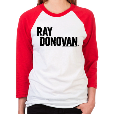 Ray Donovan Women's Baseball T-Shirt