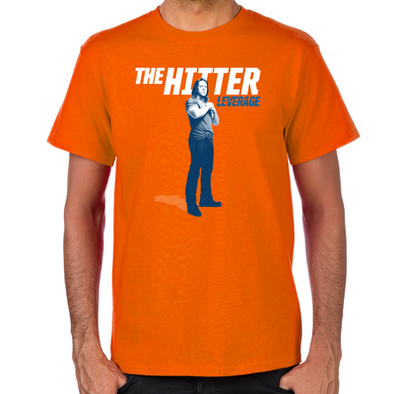 Hitter Men's T-Shirt