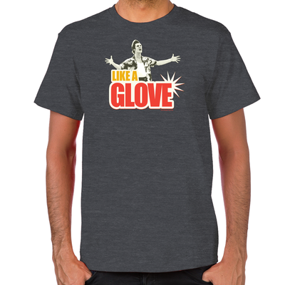 Ace Ventura Like a Glove T-Shirt