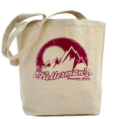 Dirty Dancing Kellerman's Resort Tote Bag