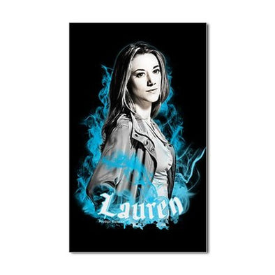 Lost Girl Lauren Sticker