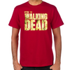 The Walking Dead Logo T-Shirt