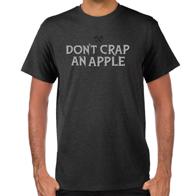 Crap Apple T-Shirt