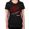 Lucille is Thirsty Women's Fitted T-Shirt