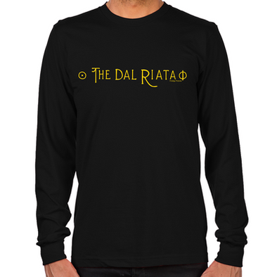 The Dal Riata Long Sleeve T-Shirt