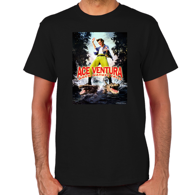 Ace Ventura When Nature Calls T-Shirt
