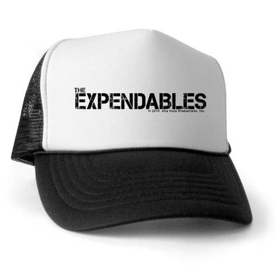 The Expendables Trucker Hat