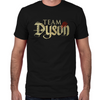 Lost Girl Team Dyson Fitted T-Shirt