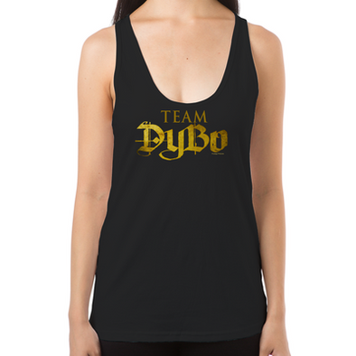Lost Girl Team DyBo Women's Racerback Tank
