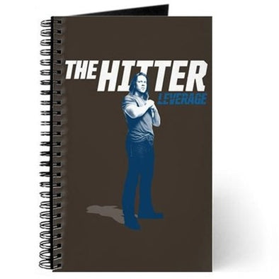 Hitter Journal