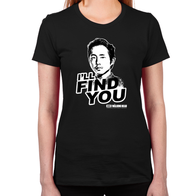 Glenn's Last Words Women's T-Shirt