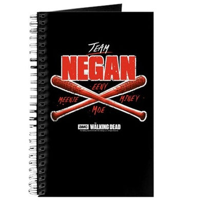 Team Negan Journal