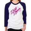 Dirty Dancing Women's Baseball T-Shirt